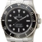 ショッピングロレックス ロレックス ROLEX 114060 サブマリーナ メンズ 腕時計 新品 メンズ 送料・代引手数料無料