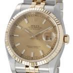 ロレックス ROLEX 116233 デイトジャスト メンズ 腕時計