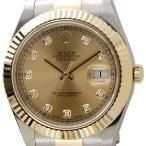 ロレックス ROLEX 116333 G デイトジャス メンズ 腕時計 新品 送料無料