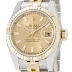 ロレックス ROLEX 179173 デイトジャスト レディース 腕時計 ブランド