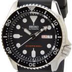 セイコー SEIKO SKX007K オートマチック ダイバー ブラックボーイ 自動巻き メンズ腕時計 セイコーウオッチ ブランド
