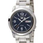 セイコー SEIKO セイコー5 メンズ 腕時計 SNKE61K1 ファイブ オートマチック ダークネイビー