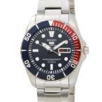 セイコー SEIKO 5 メンズ 腕時計 SNZF15K1 セイコーファイブ スポーツ オートマチック ダイバー
