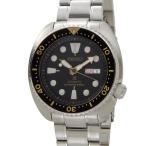 SEIKO セイコー PROSPEX プロスペックス SRP775K1 3rdダイバーズ復刻モデル メンズ 腕時計 自動巻き ブラック