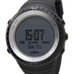 スント SUUNTO コア グレイシャーグレー メンズ 腕時計 SS016636000