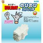 【ネットショップ限定】No.800-12 ホリデー すべり止め手袋 エコパック 12双組