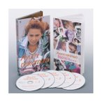 中村あゆみ BEST COLLECTION HUMMINGBIRD YEARS '84-'93 CD5枚組 全79曲