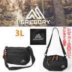 グレゴリー GREGORY ショルダーバッグ  M 3L クラシック ティーニーサッチェル ラウンド 男女兼用 ショルダーバッグ