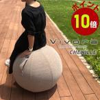 Vivora ヴィヴォラ シーティングボール ルーノ シェニール ビボラ バランスボール 65cm