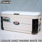 COLEMAN 200QT OptiMaxx MARINE COOLER 【コールマン オプティマックス マリン クーラー】 アウトドア キャンプ BBQ マリンスポーツ 釣り バーベキュー