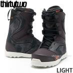 サーティーツー ライト THIRTYTWO LIGHT 19model 18-19 スノーボード ブーツ メンズ 紐 シューレース SNOWBOARD MENS BOOTS カラー:CAMO