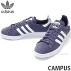 アディダス キャンパス adidas CAMPUS スニーカー メンズ シューズ 靴 ローカット カ...