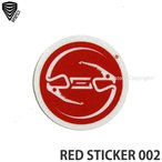 е╨б╝е╚еє еье├е╔ е╡б╝епеы е╣е╞е├елб╝ е╣етб╝еы BURTON RED CIRCLES STICKER SMALL е╖б╝еы е╣е╬б╝е▄б╝е╔ е╣е╬е▄ елещб╝:SHARP е╡еде║:S (3.2cm)