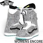 17model バンズ ウィメンズ アンコール 【VANS WOMENS ENCORE】 16-17 スノーボード ブーツ レディース Boa搭載 SNOWBOARD BOOT LADYS カラー:Stripes