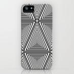 ショッピングblack Society6 iPhone ケース