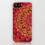 ショッピングGARNET Society6 iPhone ケース