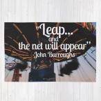 ソサエティシックス Society6 ブランド ラグ ラグマット カーペット リビングマット 洗える おしゃれ - L:約122cm × 約183cm