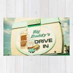 ショッピングDaddy ソサエティシックス Society6 ブランド ラグ ラグマット カーペット リビングマット 洗える おしゃれ - S:約61cm × 約91cm