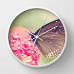 ショッピングCROW Society6 置き時計・掛け時計