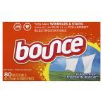 柔軟剤 シート バウンス Bounce 乾燥機柔軟仕上シート 80枚