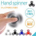 (メール便送料無料) ハンドスピナー ハンドすぴなー ストレス解消玩具 Hand Spinner Toy 欧米