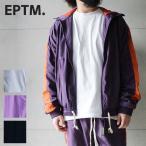EPTM エピトミ ナイロン ウィンドブレーカー トラック ジャケット EPTM NYLON WINDBREAKER TRACK JACKET US アメリカ 人気 ブランド 安い