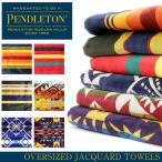 ペンドルトン Pendleton TOWELS タオル ブランケット ラグ タオルケット オーバーサイズ バスタオル 夏 キャンプ ビーチ 海  おしゃれ インテリア 大きいサイズ