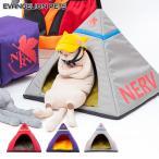 エヴァンゲリオン ペット ペットテント ペット用ベッド 猫 20999-80502 EVANGELION PETS | 小型犬 COOCO クーコ