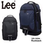 リー Lee リュックサック 320-16204  バックパック デイパック メンズ デニム