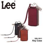 Yahoo!サックスバーYahoo!店最大1000円OFFクーポン リー Lee キーケース 320-1911 Evolution  スマートキー スマートキーケース メンズ レザー