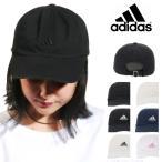 アディダス キャップ 166711641 adidas 帽子 ローキャップ コットン メンズ レディース
