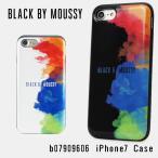 ブラックバイマウジー BLACK BY MOUSSY iPhone8 iPhone7 iPhone6 ケース b07909606 アイフォン スマホケース スマートフォン カバー レディース