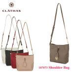 clathas - クレイサス CLATHAS ショルダーバッグ 187073 カレン  トートバッグ レディース