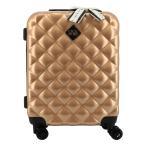 セシルマクビー スーツケース 35L 53cm 2.6kg レディース CM12-4-00001 CECIL McBEE | ハード ファスナー | キャリーケース ハードキャリー