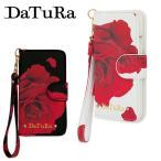 ダチュラ DaTuRa iPhone6 ケース DTR-4302 BARA  スマホケース アイフォン6 ケース レディース