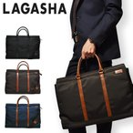 ラガシャ LAGASHA OFFICE ブリーフケース 7145 MOVE ムーヴ 日本製 トートバッグ ビジネスバッグ 出張バッグ メンズ 軽量 高耐久性 2way PC対応 B4