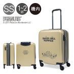 スヌーピー SNOOPY キャリーケース PN-010 45cm 50周年記念  機内持ち込み可 スーツケース ハードキャリー 4輪 TSAロック搭載 エキスパンド PEANUTS ピーナッツ