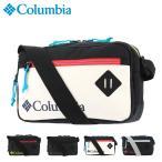 コロンビア ショルダーバッグ コルビオン トレイル メンズ レディース PU8355 Columbia | 撥水