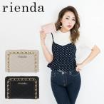 リエンダ rienda 二つ折り財布 r03281202  小銭入れ