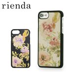 リエンダ rienda iPhoneケース v05203632  iPhone8/7/