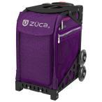 ZUCA Sport キャリーケース Cosmic Purple 401  ズーカ スポーツ コスミックパープル キャリーバッグ スーツケース
