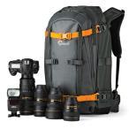 【わけあり】ロープロ(Lowepro)カメラバッグ ウィスラー BP 450 AW グレー