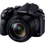 パナソニック(Panasonic) LUMIX(ルミックス) DMC-FZH1 ブラック