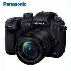 パナソニック(Panasonic) LUMIX(ルミックス) DC-GH5M-K  レンズキット  ブラック【納期約1ヶ月】