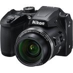 ニコン(Nikon) デジタルカメラ COOLPIX B500 (クールピクスB500) ブラック