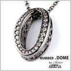 12,000円→8,400円\SALE/Meteor(メテオラ) NUMBER.DOME blackglare ナンバー ネックレス 数字 アンクレット ブレスレット プレゼント ペア レディース  メンズ