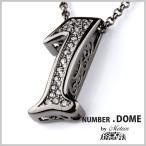 12,000円→8,400円\SALE/Meteor(メテオラ) NUMBER.DOME blackglare ナンバー ネックレス 数字 アンクレット ブレスレット プレゼント ペア メンズ 1