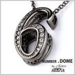 12,000円→8,400円\SALE/Meteor(メテオラ) NUMBER.DOME blackglare ナンバー ネックレス 数字 アンクレット ブレスレット プレゼント ペア メンズ 6