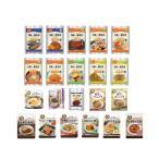 Yahoo!セーフティ ジャパン非常食 美味しい防災食 おかず/お惣菜と麺類 12種類Dセット 5年保存 そのまま食べられる長期保存食 UAA食品