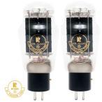 KR Audio Electronics 300B MP マッチドペア (ケーアール 真空管)